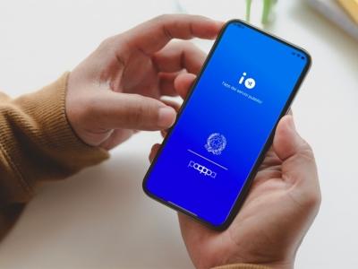 La app IO ha evidenziato lacune sulla privacy