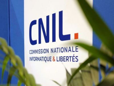 La Cnil è l'autorità di controllo francese per la protezione dei dati personali