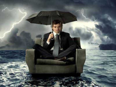 La resilienza psicologica è una caratteristica necessaria per il DPO delle organizzazioni strutturate