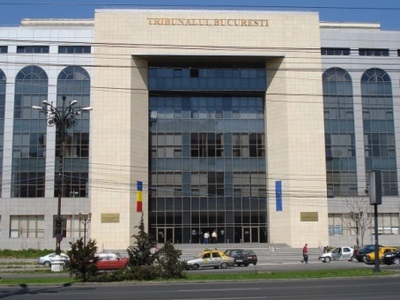 Tribunale di Bucharest