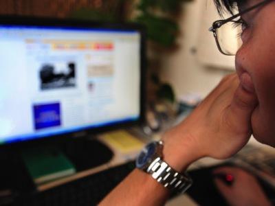 Se è controllato mentre naviga online, il dipendente deve ricevere idonea informativa ai sensi del Gdpr