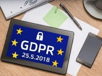 Scatta l'ora del GDPR, il 25 maggio è Privacy Day