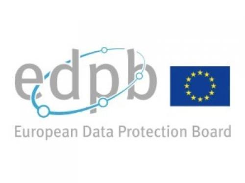 Terza riunione plenaria del Comitato europeo per la protezione dei dati