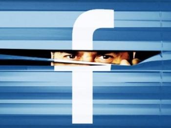 Privacy, chiunque può spiare la tua pagina Facebook