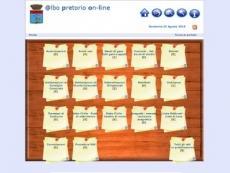Bimba sul sito del Comune di Roma, indaga il Garante della Privacy