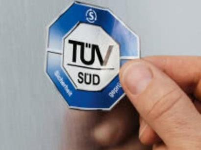 Certificazione TÜV di Privacy Officer: esame il 12 novembre a Milano. Come  si svolge e come accedervi