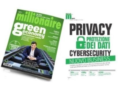 Millionaire: la privacy come nuovo business