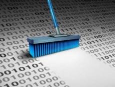 Se la cancellazione dei dati è affidata a terzi serve il certificato di avvenuta distruzione